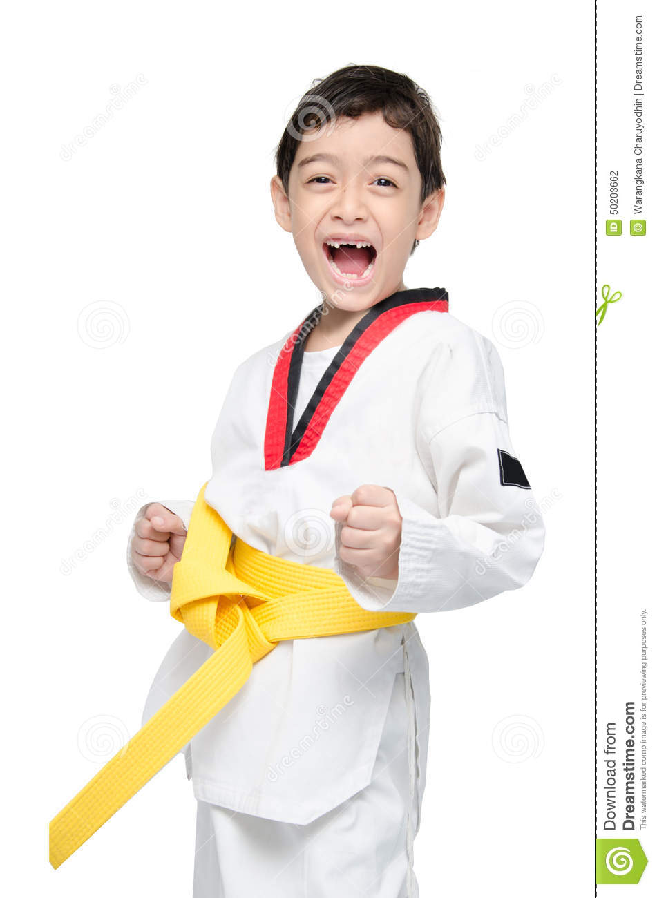 Tae kwon do business plans