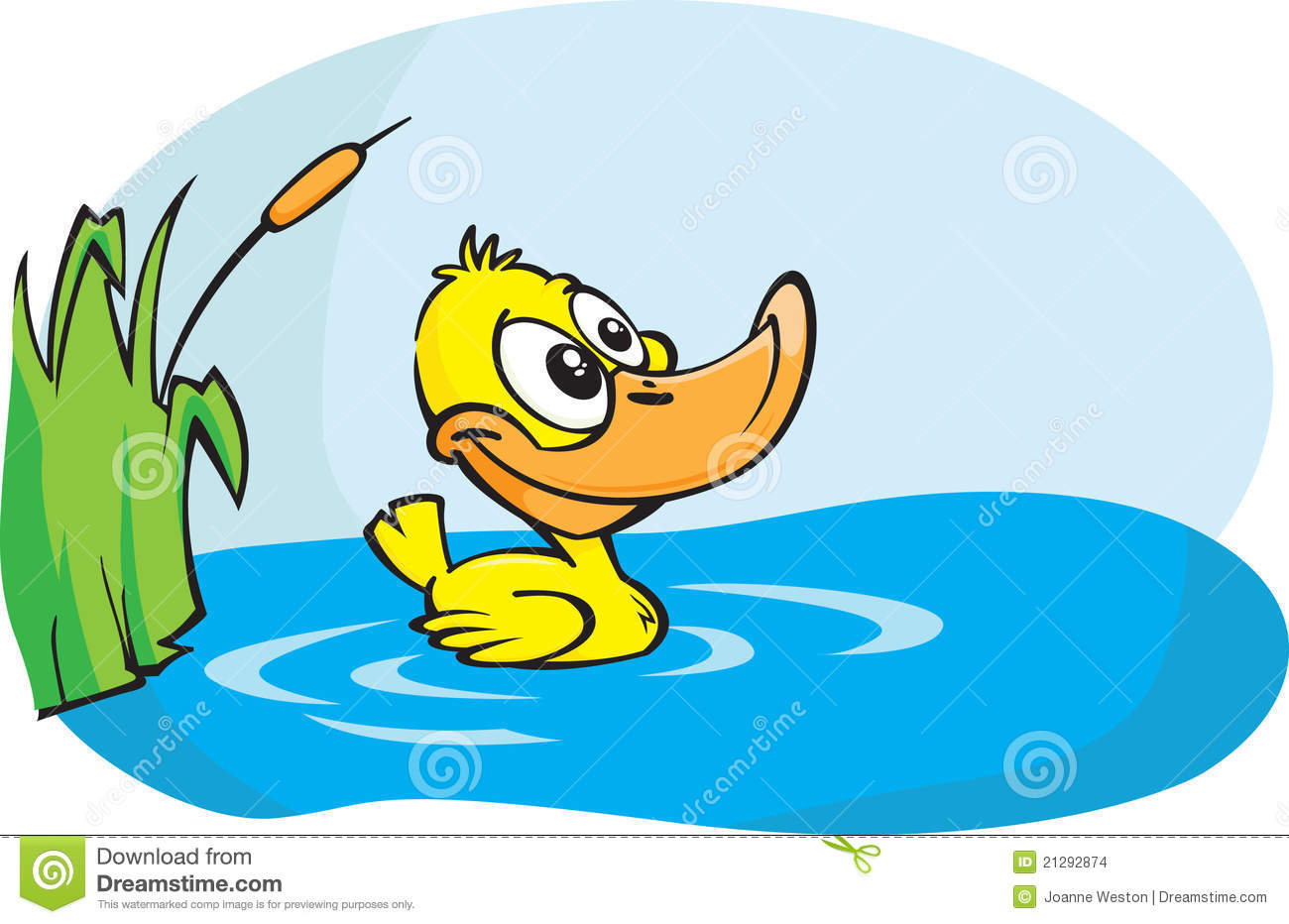Displaying 18 gt  Images For - Duck Pond Clipart