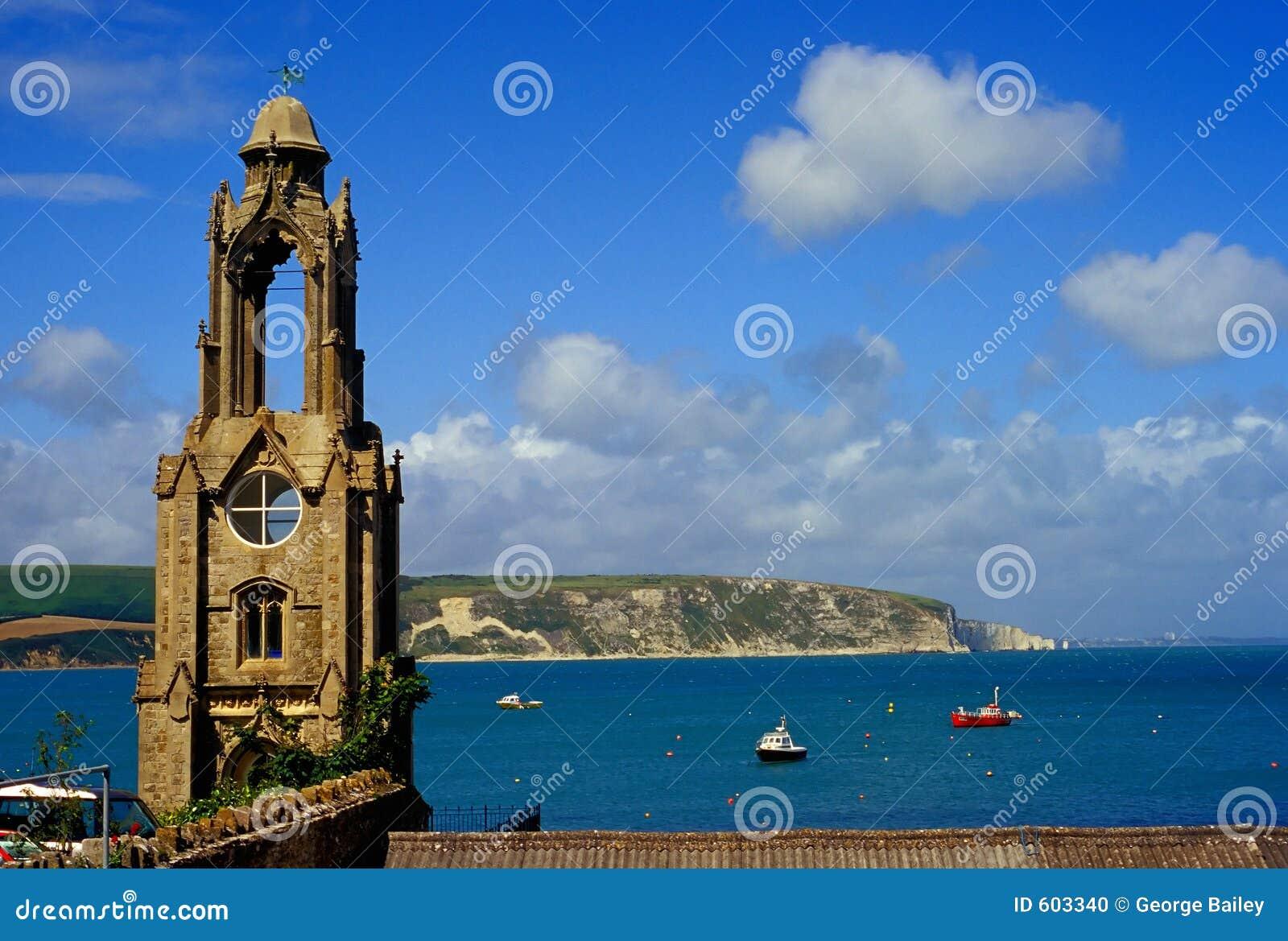 Littoral de Dorset
