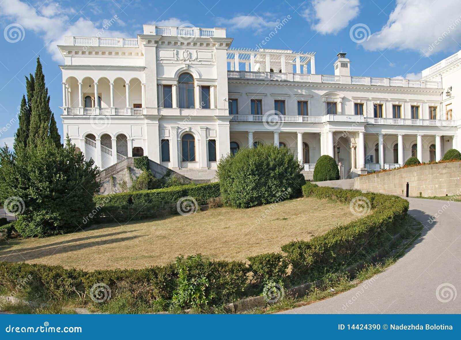 Yalta and Livadia 14