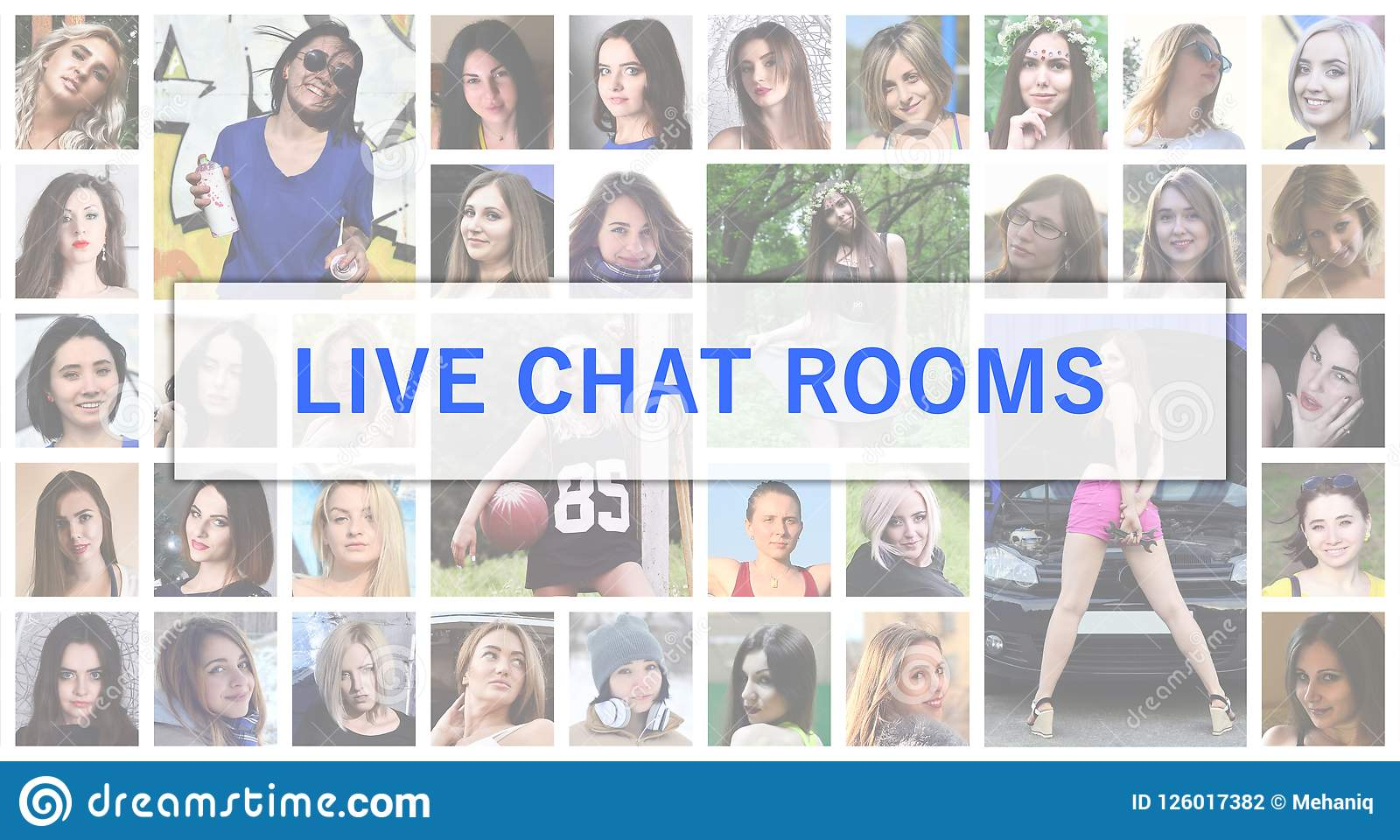 Live incontri chat room