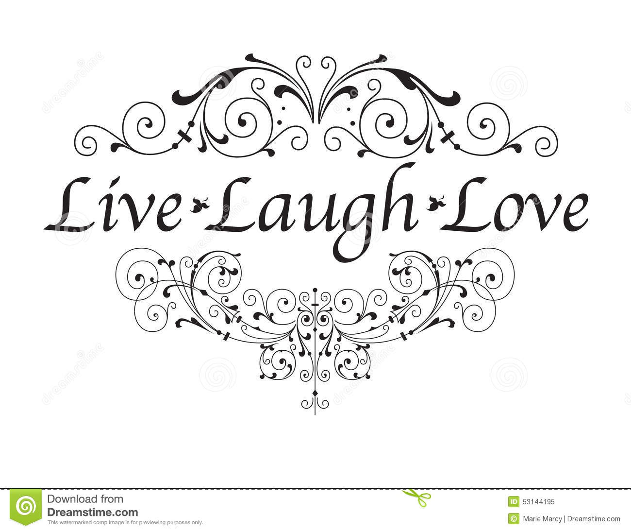 laugh clipart black and white - photo #35