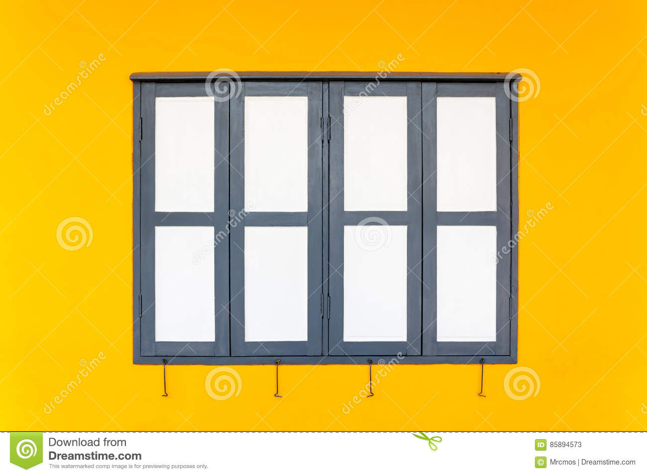 lively style of architecture building white windows with frame
