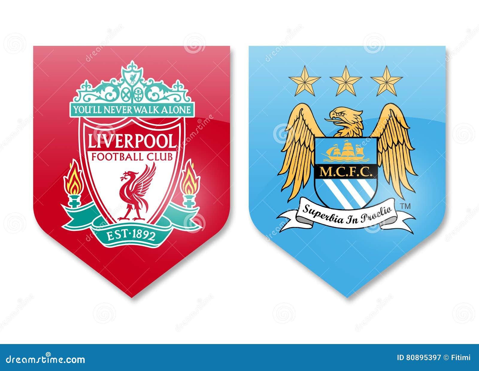 Liverpool Gegen