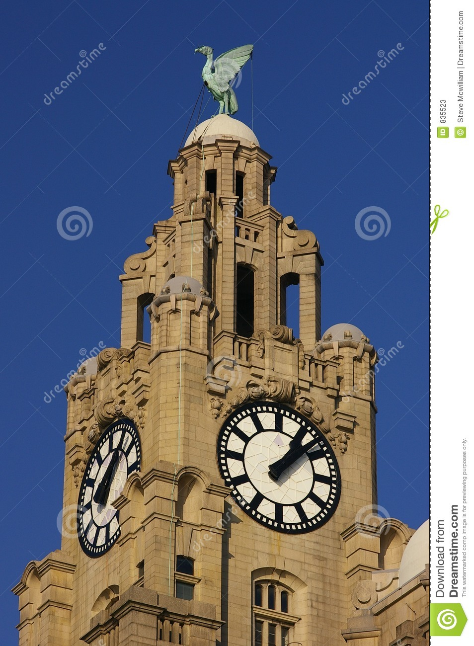 Liverpool Liver Building 02