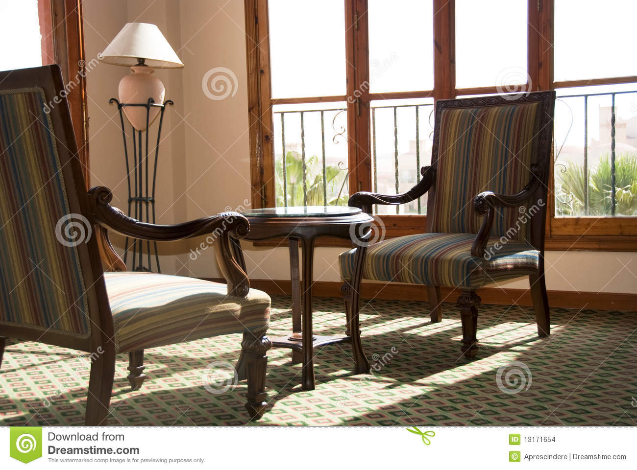 Living room stock images image 13171654 - Living room image ...