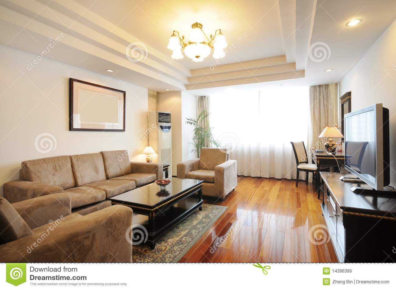 Living Room Royalty Free Stock Images Image 14396399