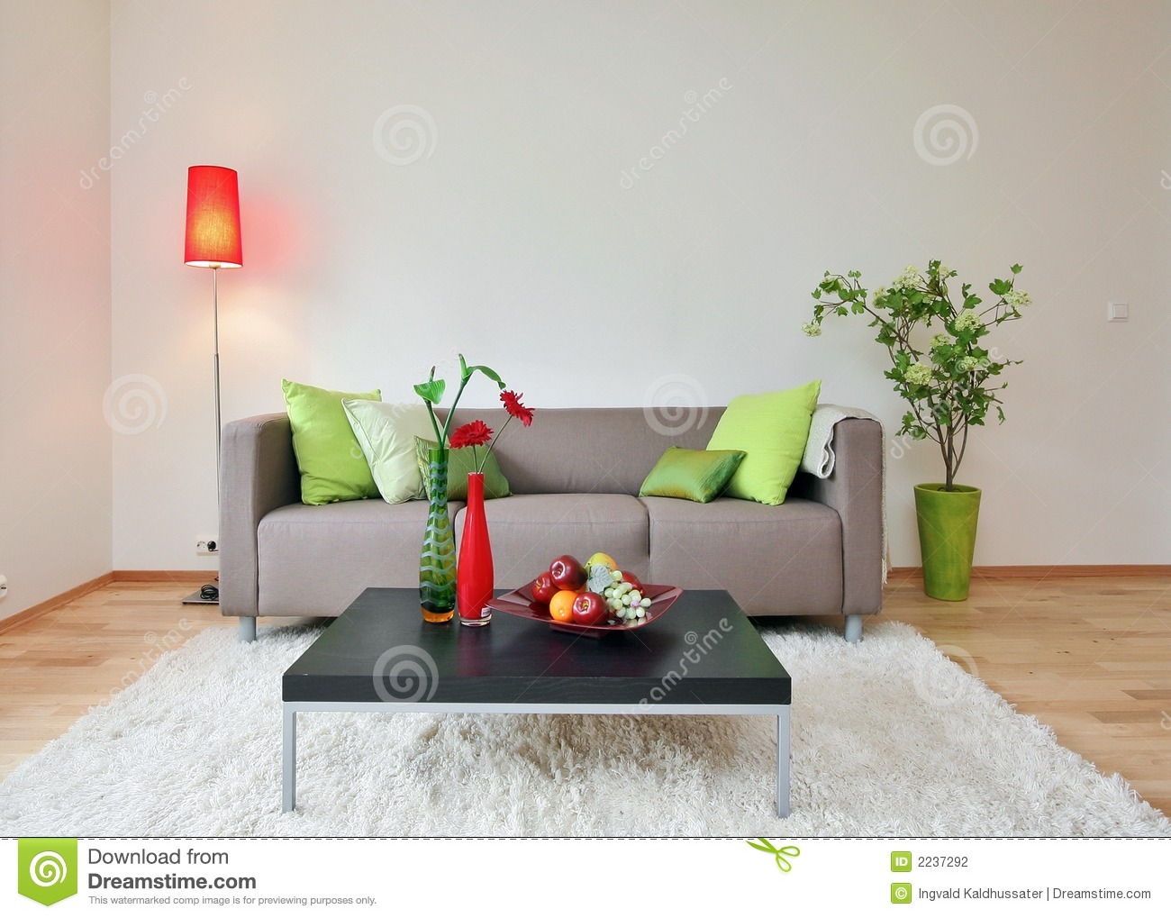 living room stock photography image 2237292