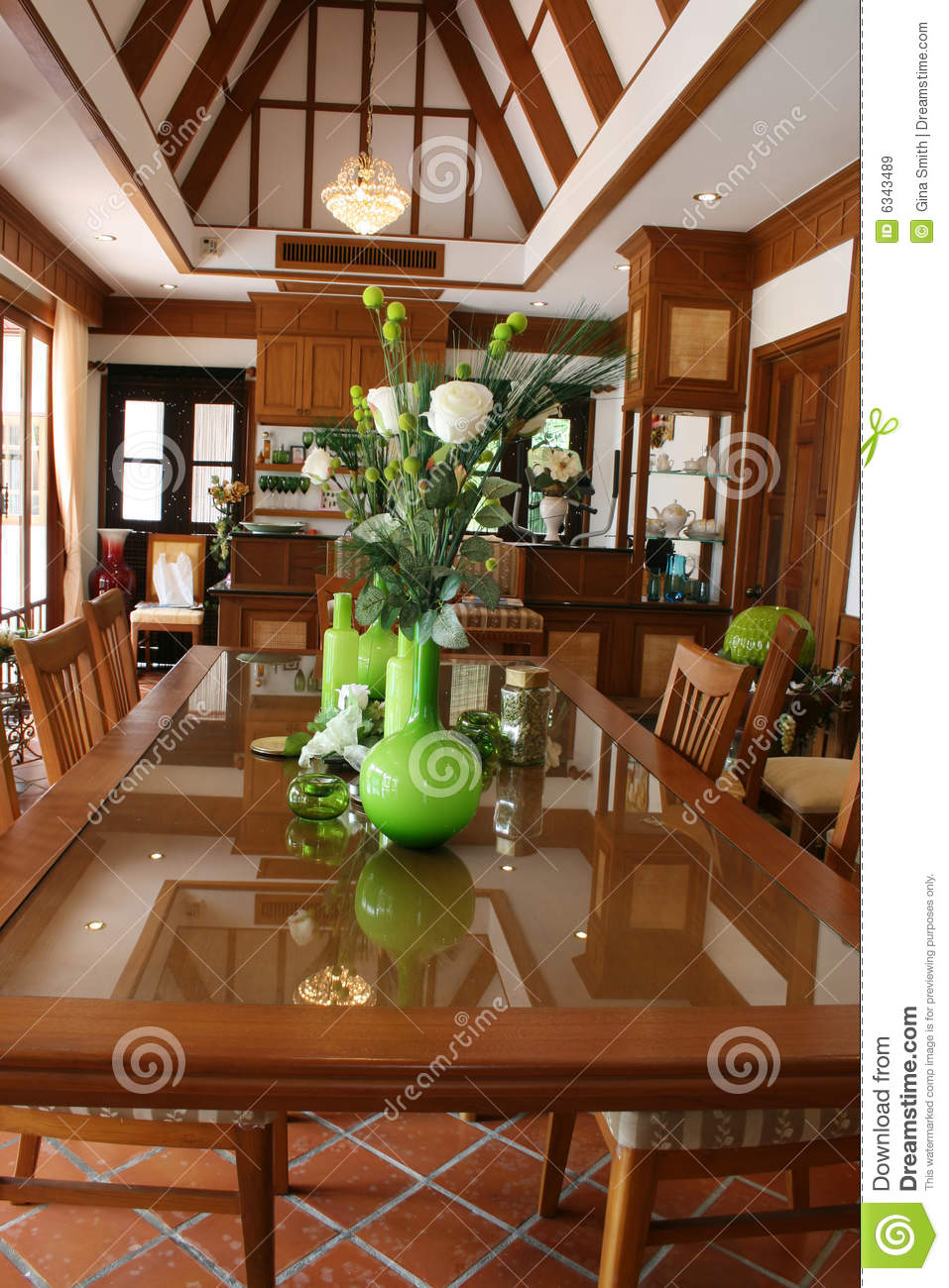 Living Room Royalty Free Stock Images Image 6343489
