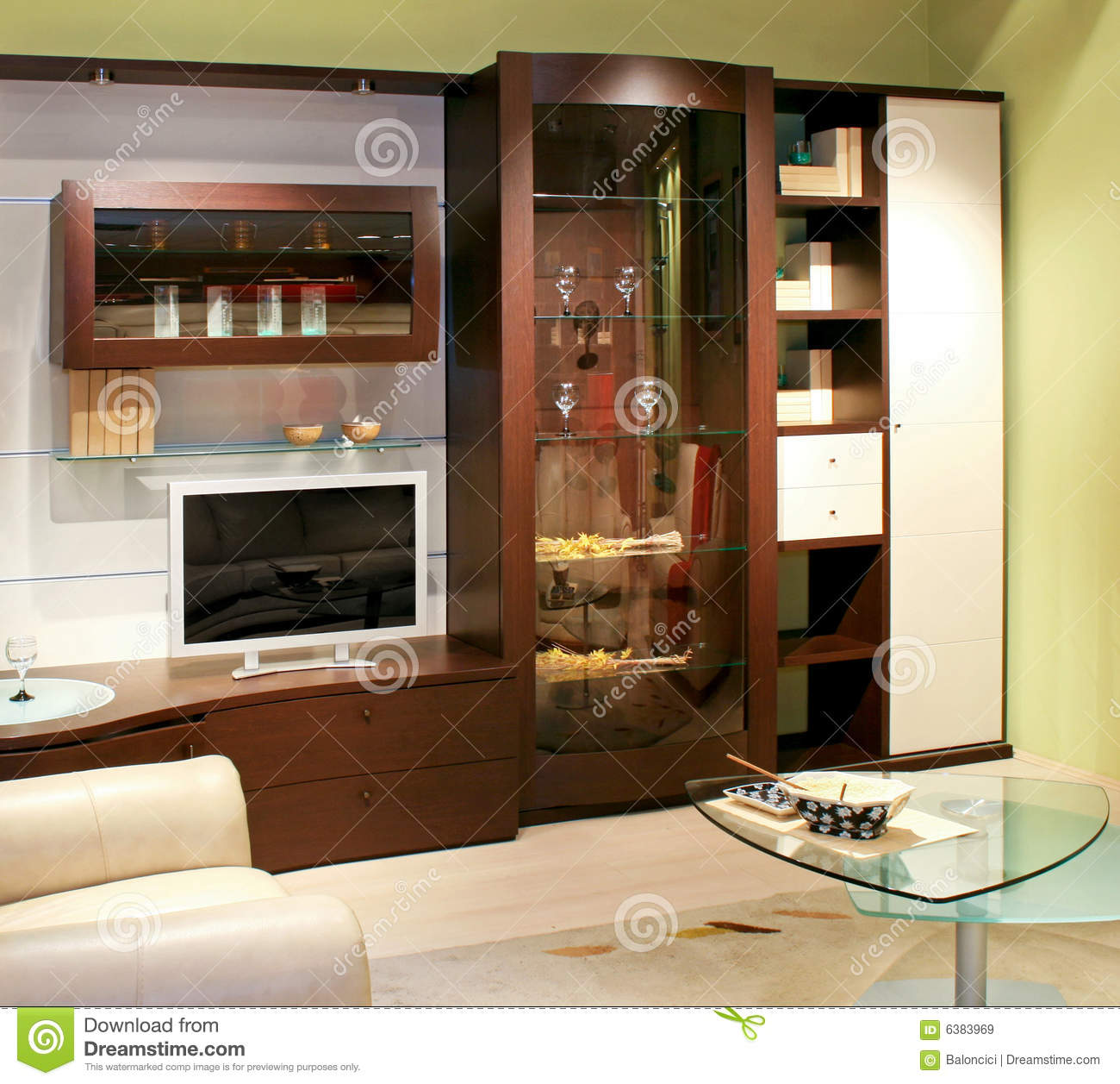 living room closet royalty free stock images image 6383969