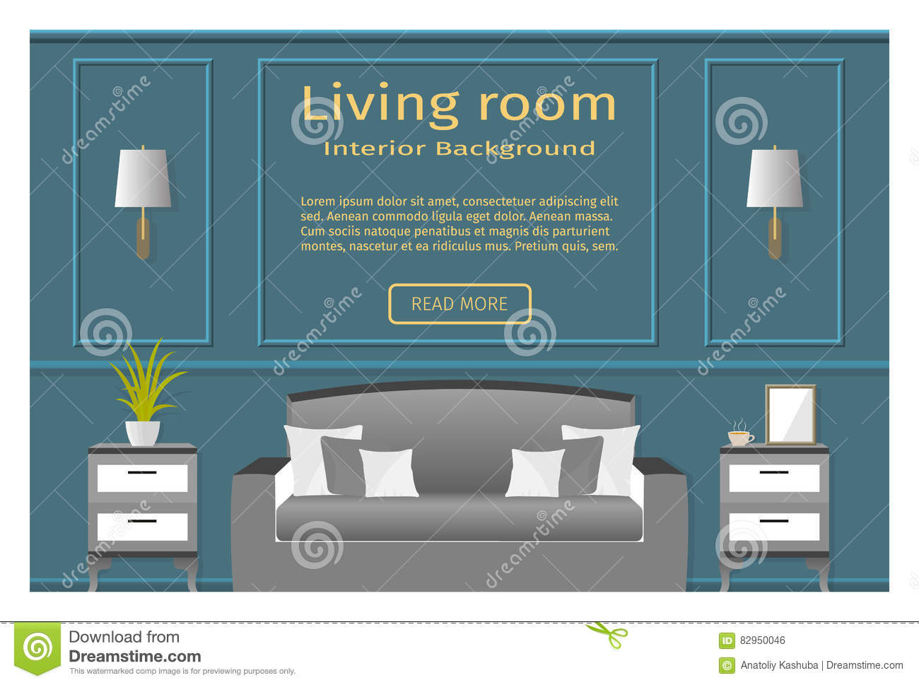 Living your dream words on a table royalty free stock for The make room website