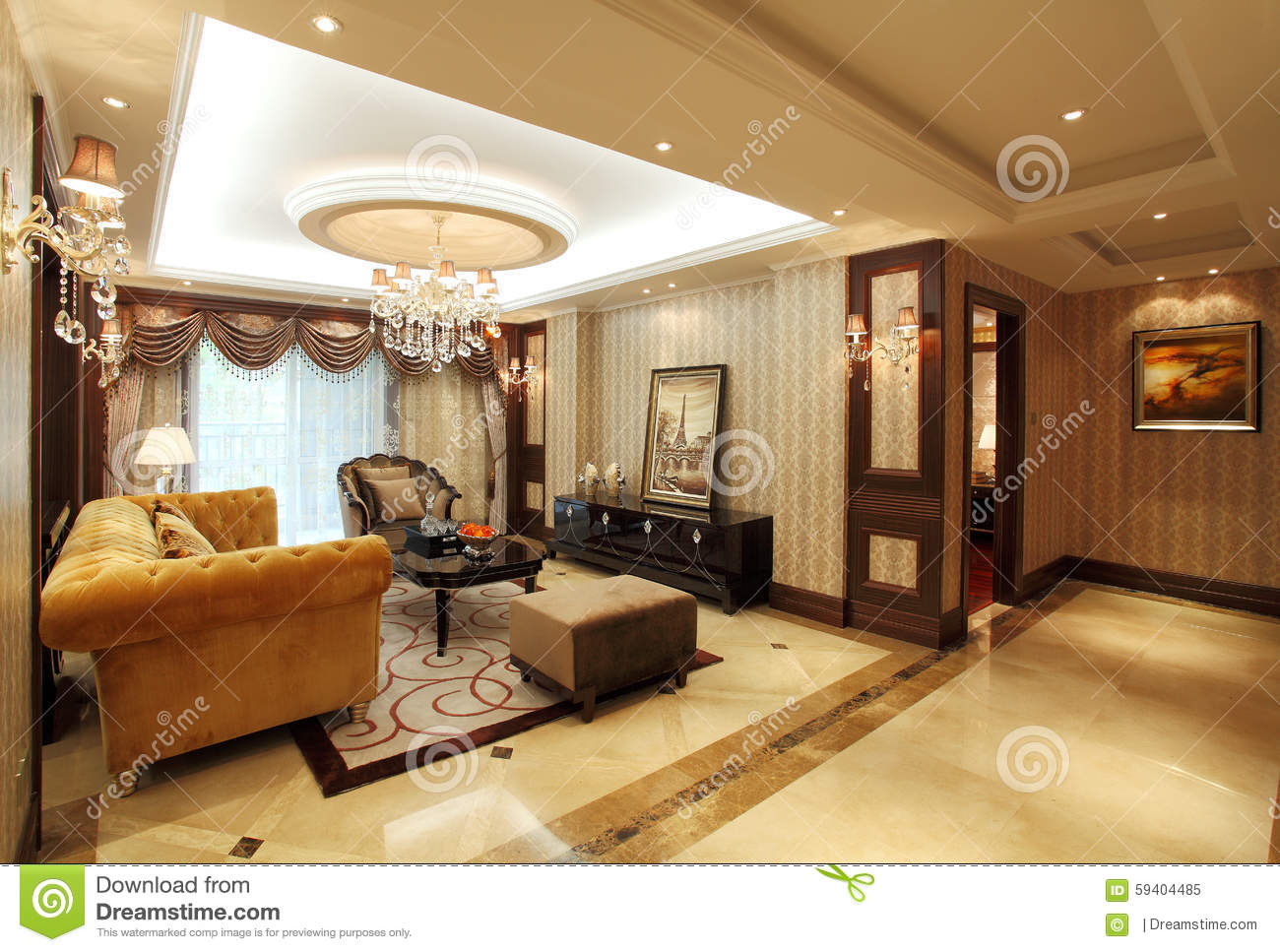 Sample Living Room Design Part - 31: Design Living Room ...