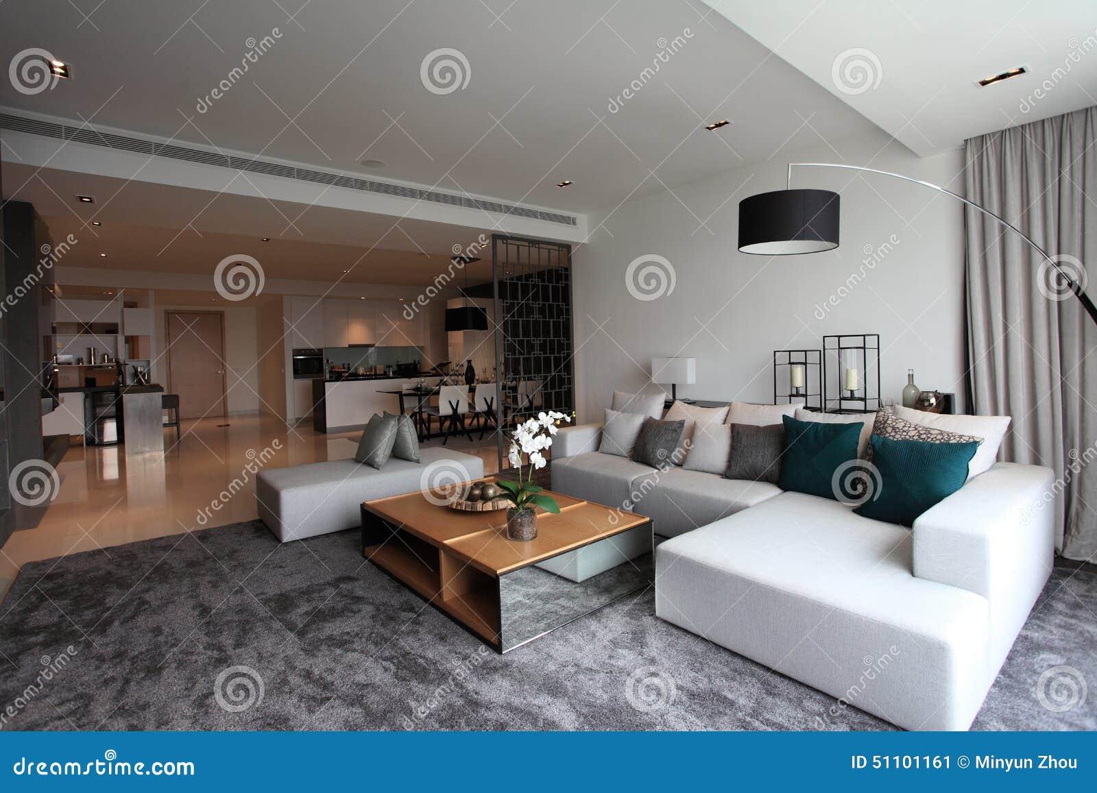 living room design kuala lumpur  Living Room In Luxury Condo In Kuala Lumpur Editorial Photo - Image ...