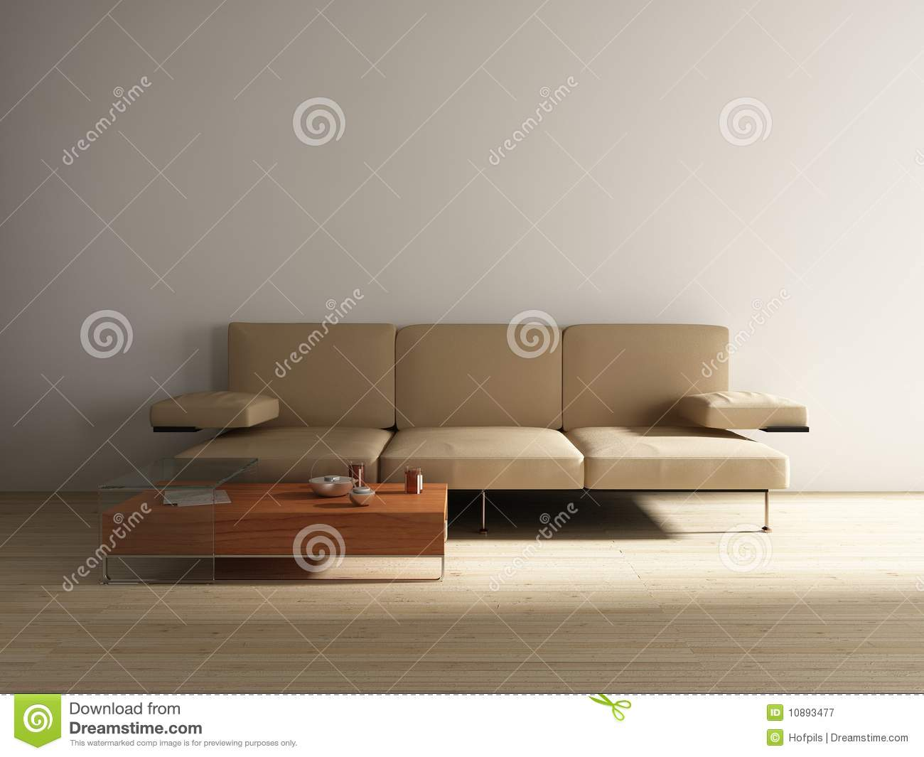 Living Room Setting Living Room Setting Royalty Free Stock Photography Image 10893477