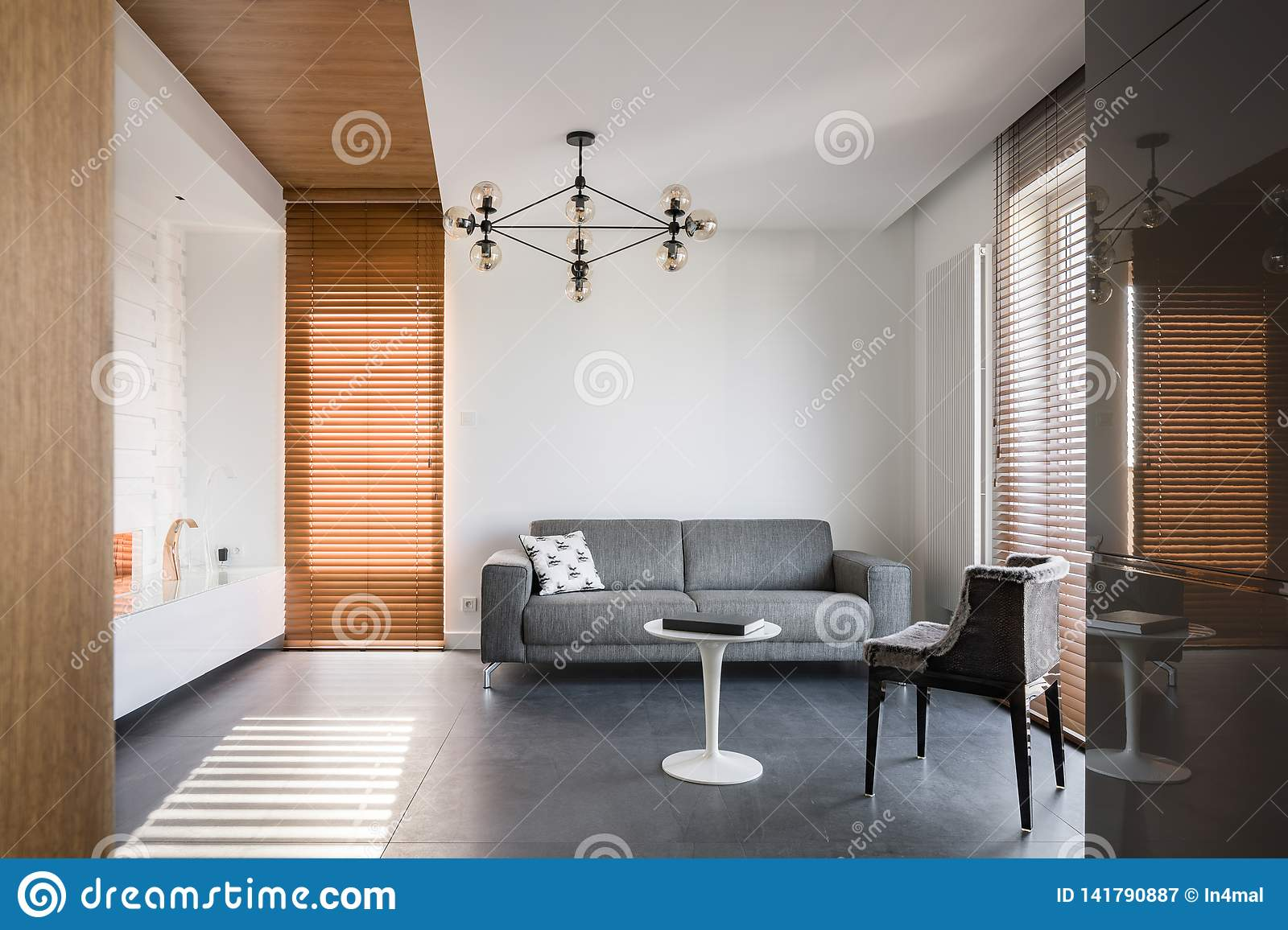 1 063 Living Room Wooden Blinds Photos Free Royalty Free Stock Photos From Dreamstime