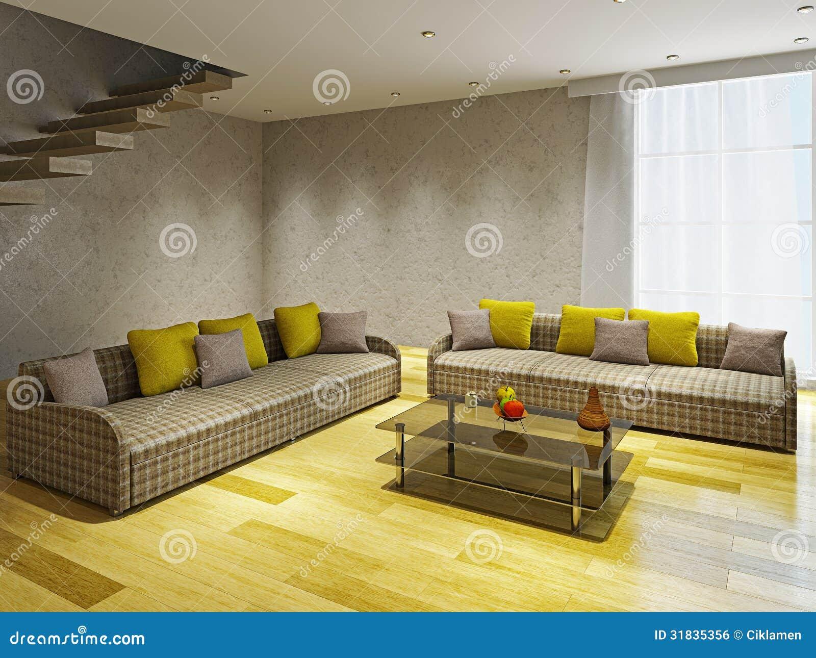 Concrete Ladder Livingroom ... Part 95