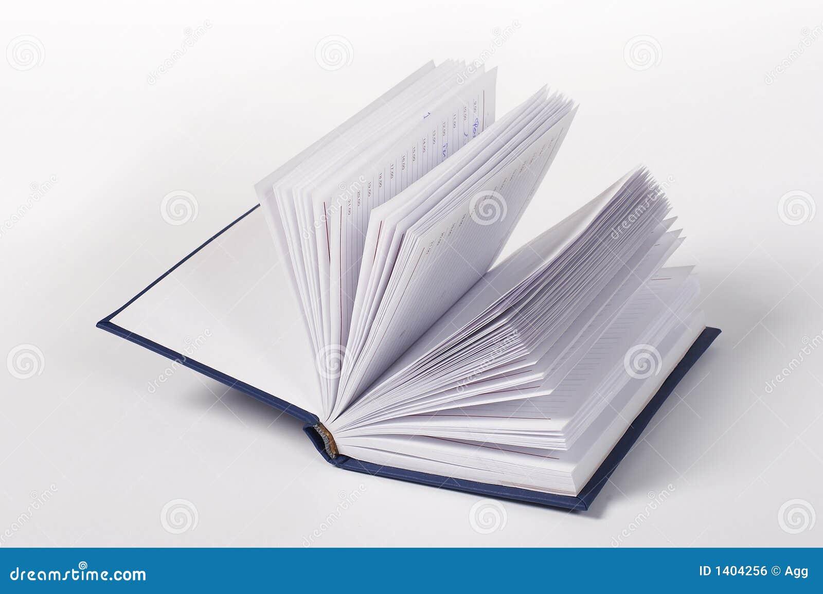 Livre d écriture