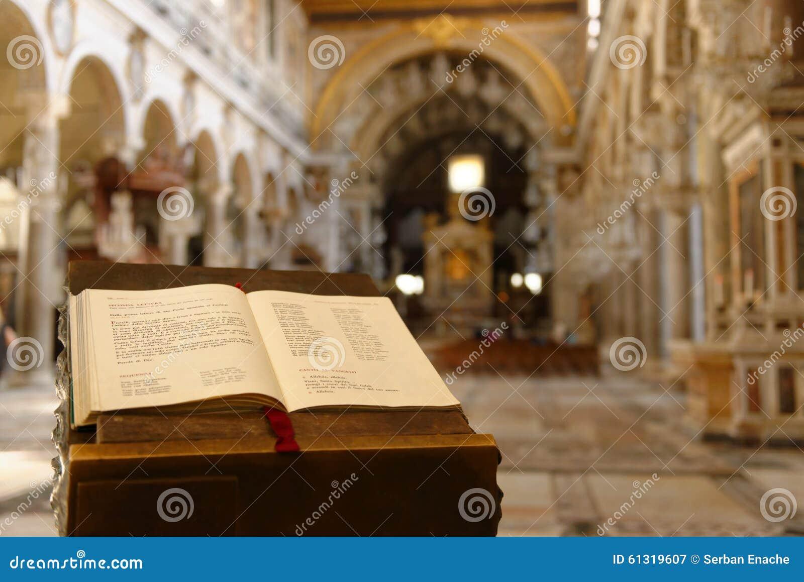 Livre de psaumes, église de Transylvanian