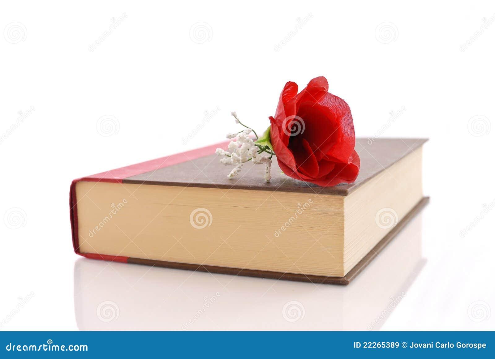 Livre romantique images libres de droits image 22265389 for Auteur romantique