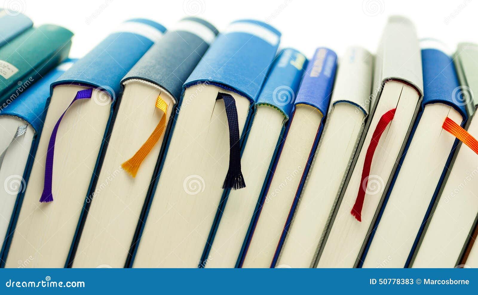 livres photo stock image 50778383. Black Bedroom Furniture Sets. Home Design Ideas