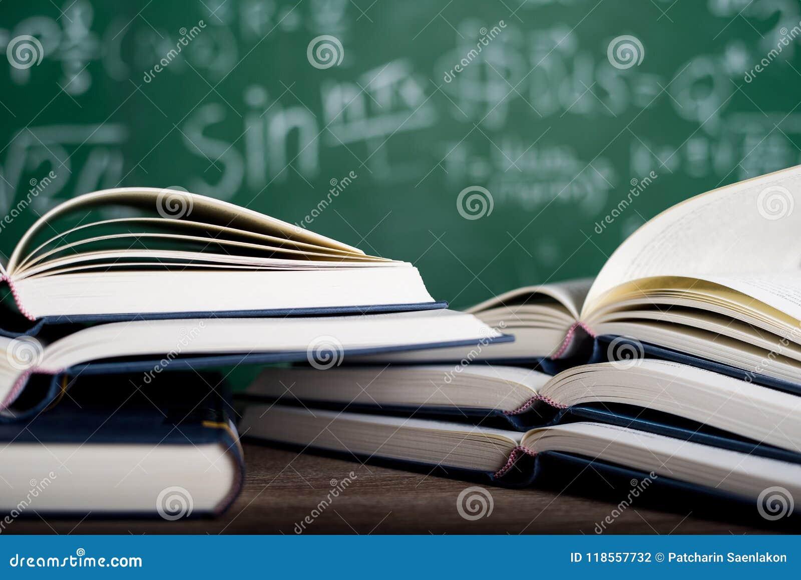 Livres d étude et matériaux d étude