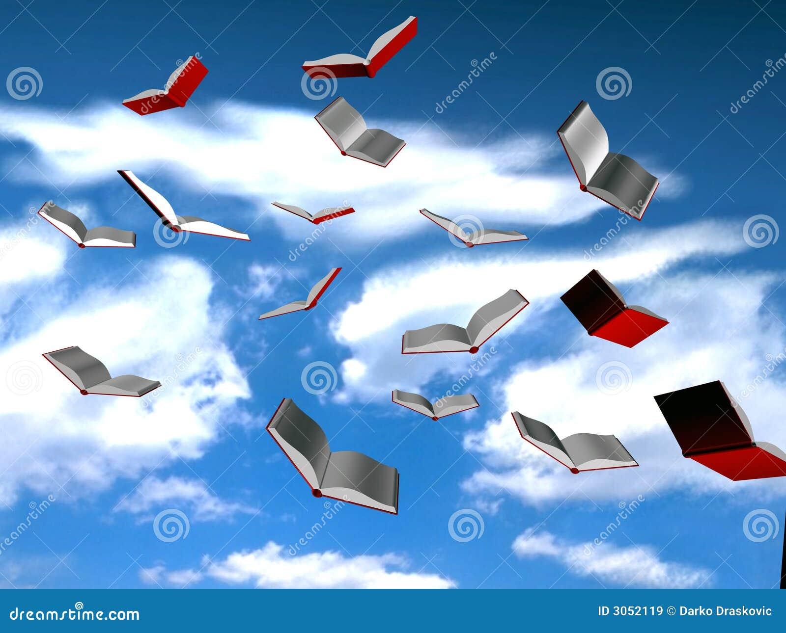 Livres de vol