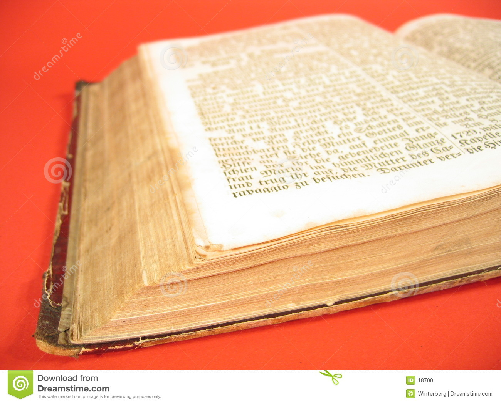 Livro antigo III