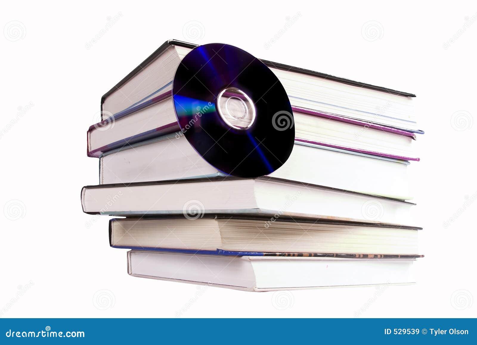 Livro CD