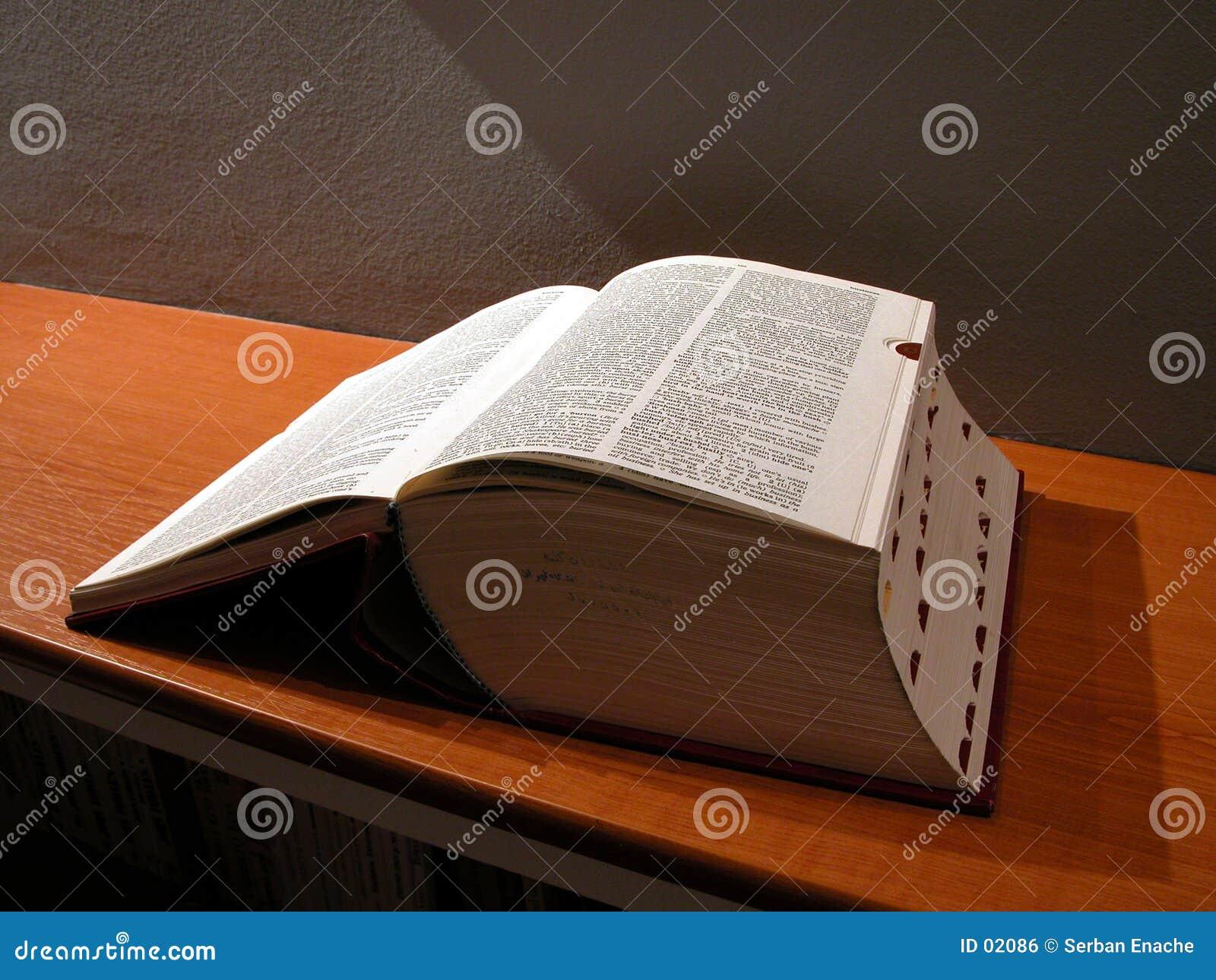 Livro grande