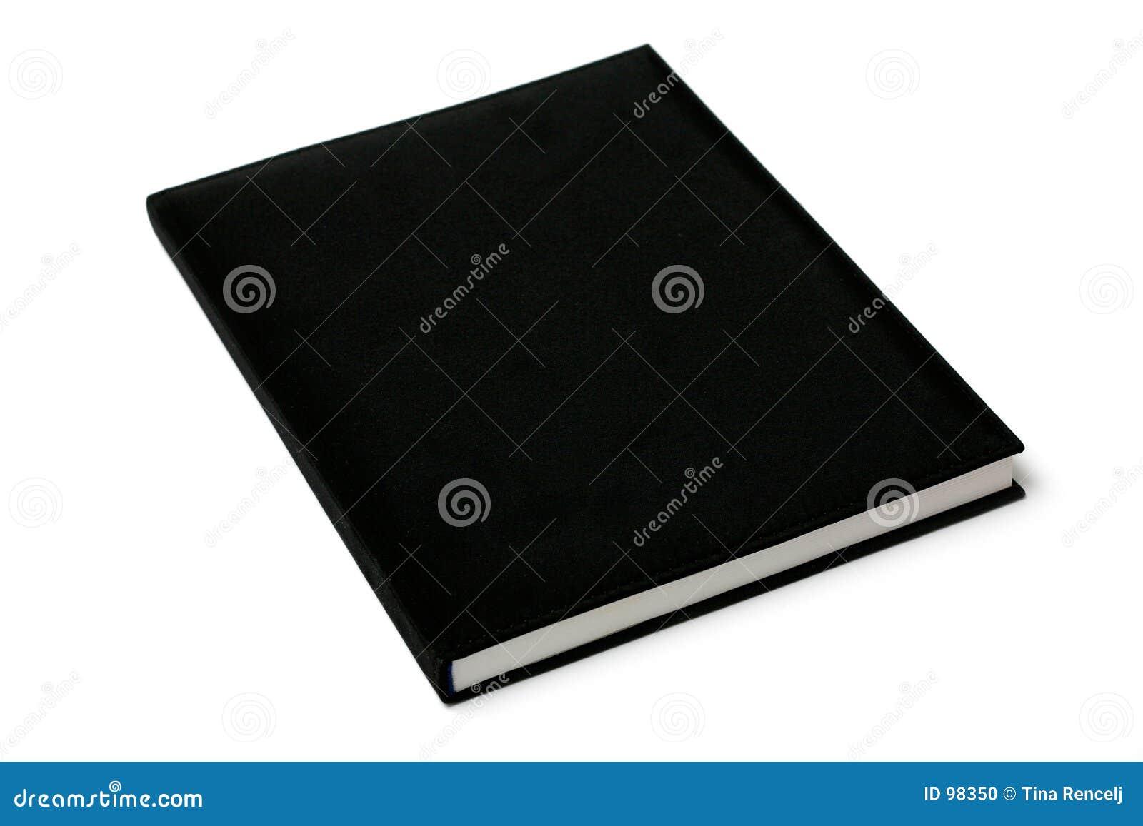 Livro preto mim