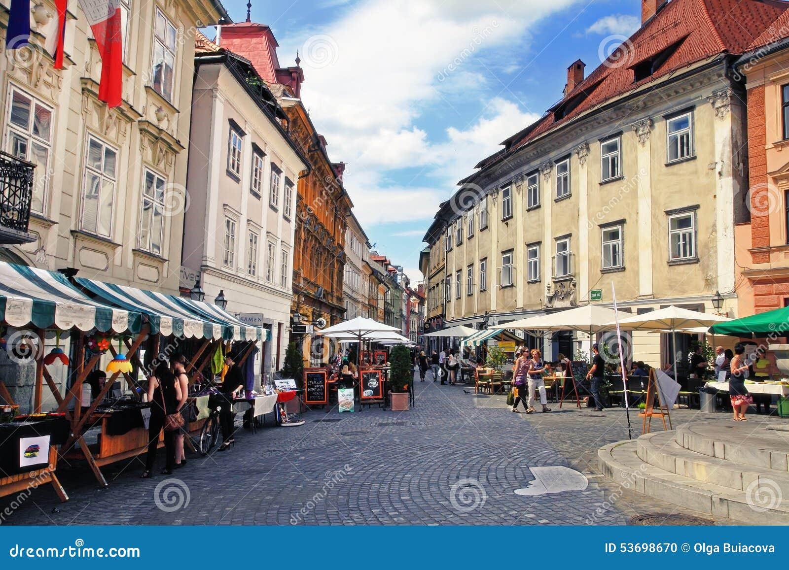 30 Beautiful Ljubljana Photos That Will Inspire You To Visit Slovenia's Capital City