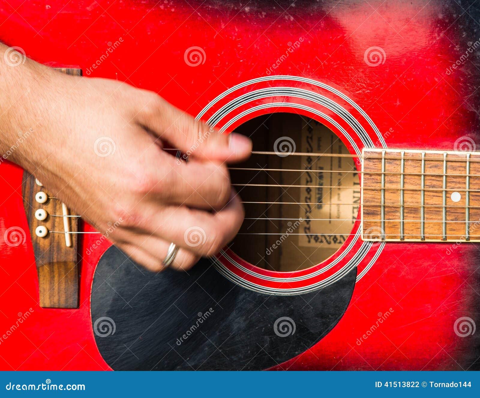 Ljud av musik