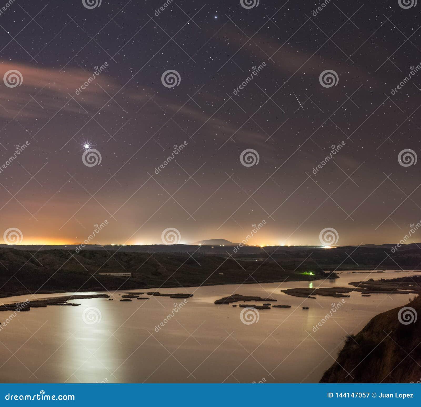 Ljus av Venus