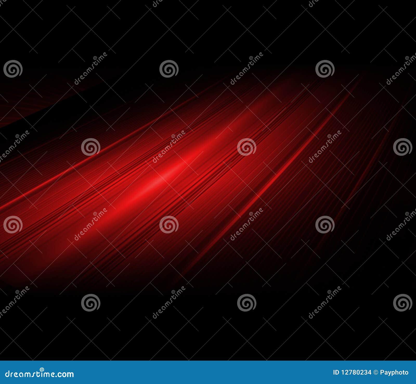 Ljusröd abstrakt bakgrund