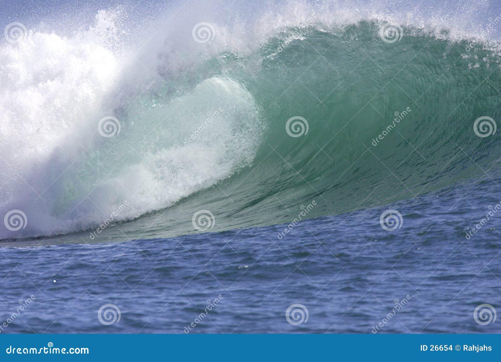 Ll dell onda