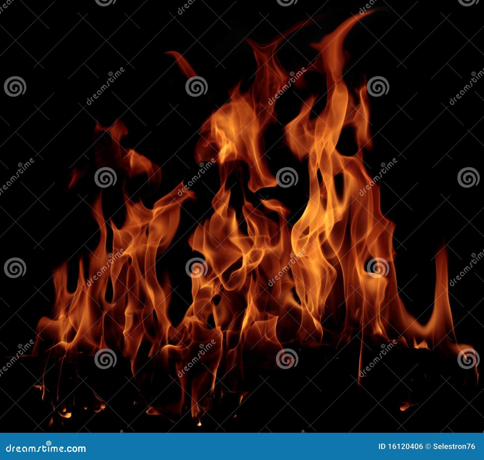 Llama del fuego