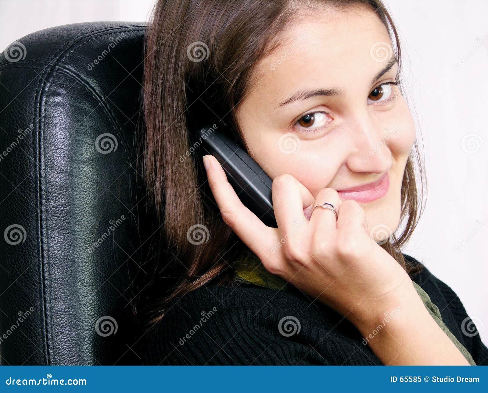 Llamando alguien 2