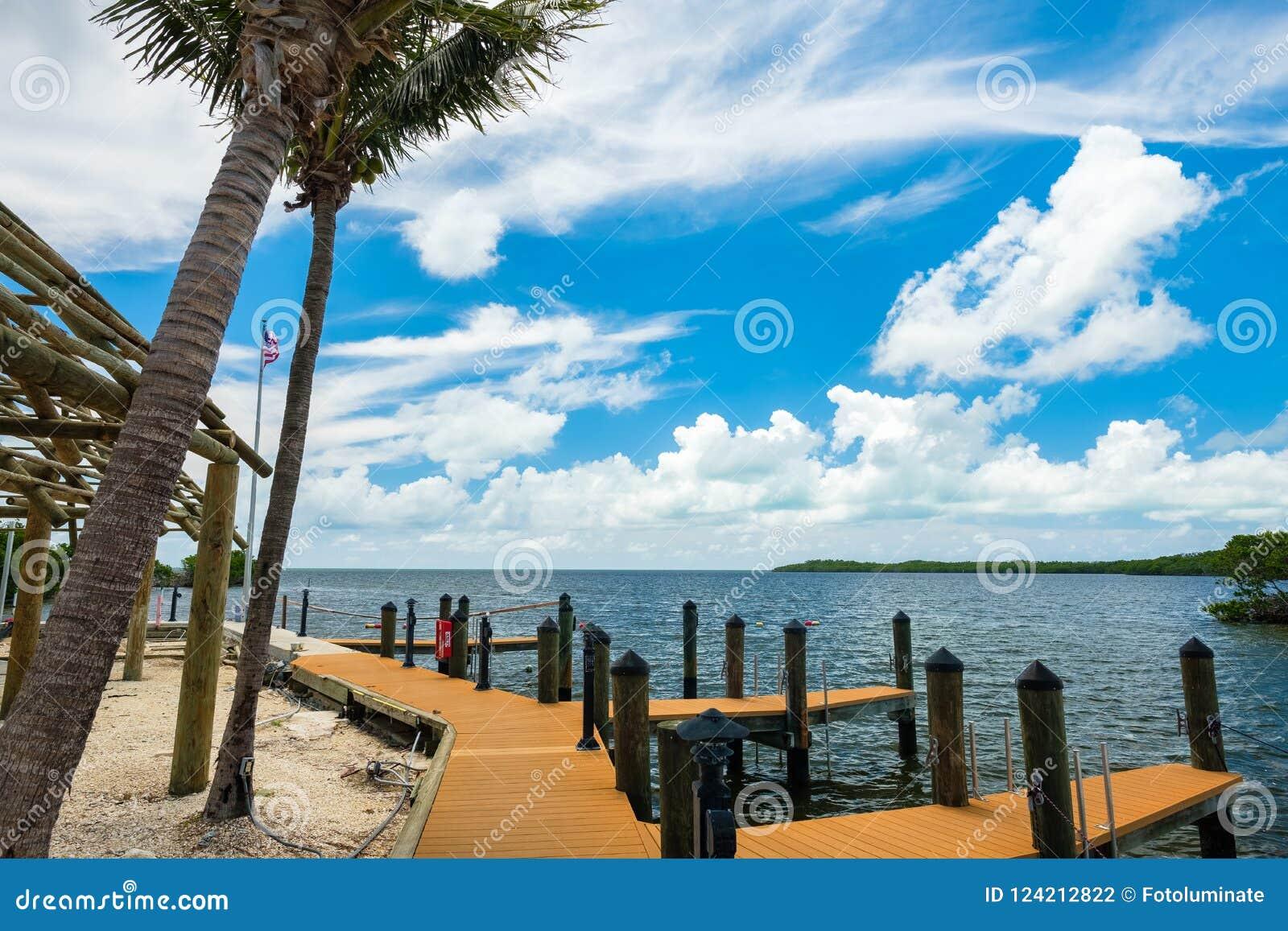 Llaves escénicas de la Florida