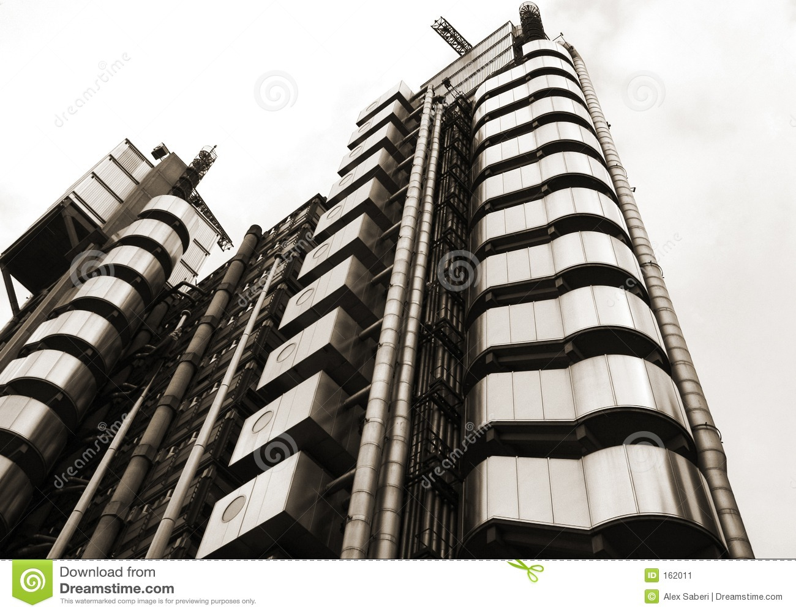 Lloyd s Building London