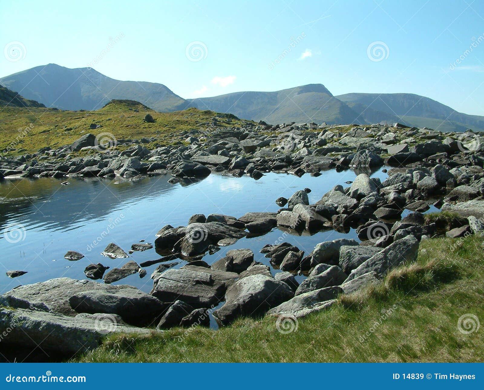 Llyn Bochlwyd