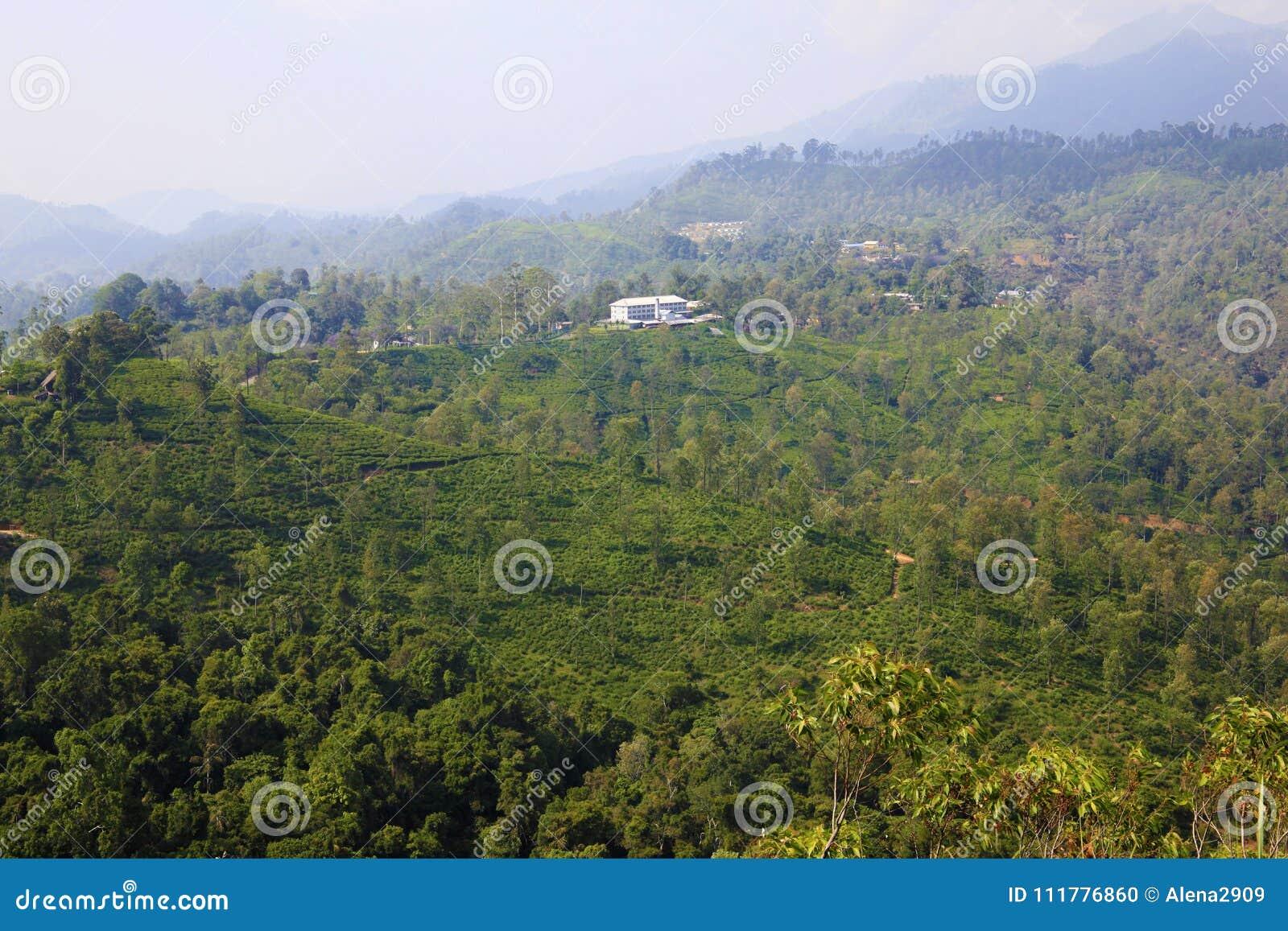 Lo Sri Lanka di stupore