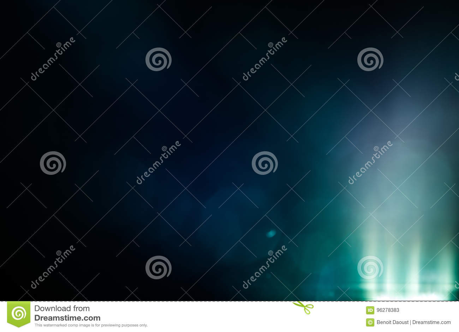 Lo studio reale del chiarore della lente ha sparato facile aggiungere come filtro sopra le foto