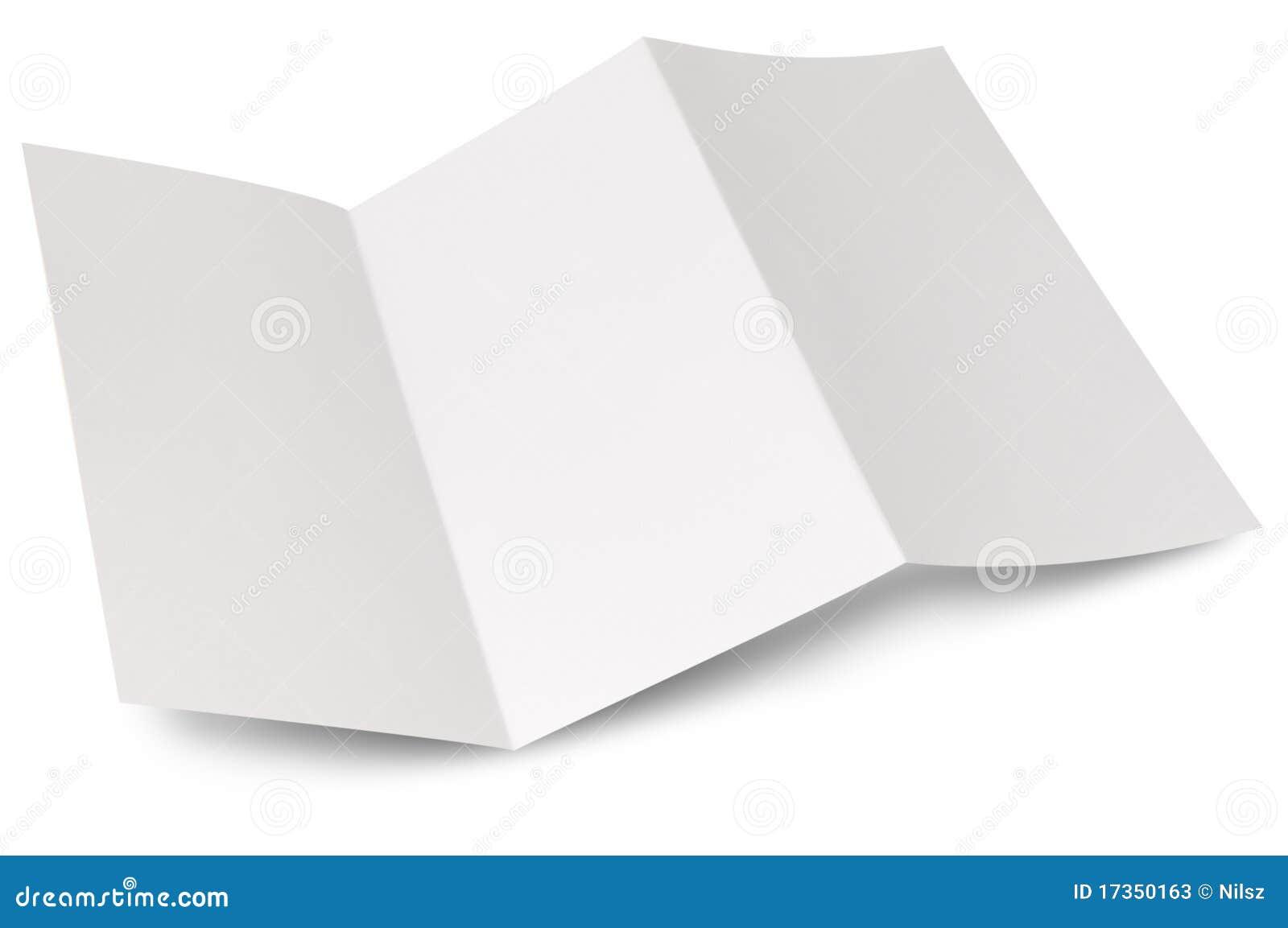 Lo zigzag in bianco ha piegato l aletta di filatoio