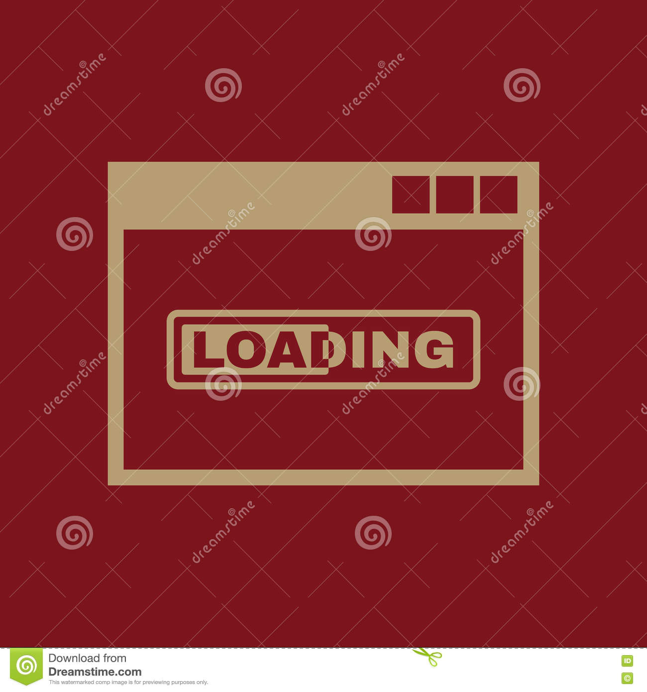 Loading icon vector design loading symbol web graphic jpg ai loading icon vector design loading symbol web graphic jpg ai app logo object flat image sign eps art button indicator biocorpaavc Image collections