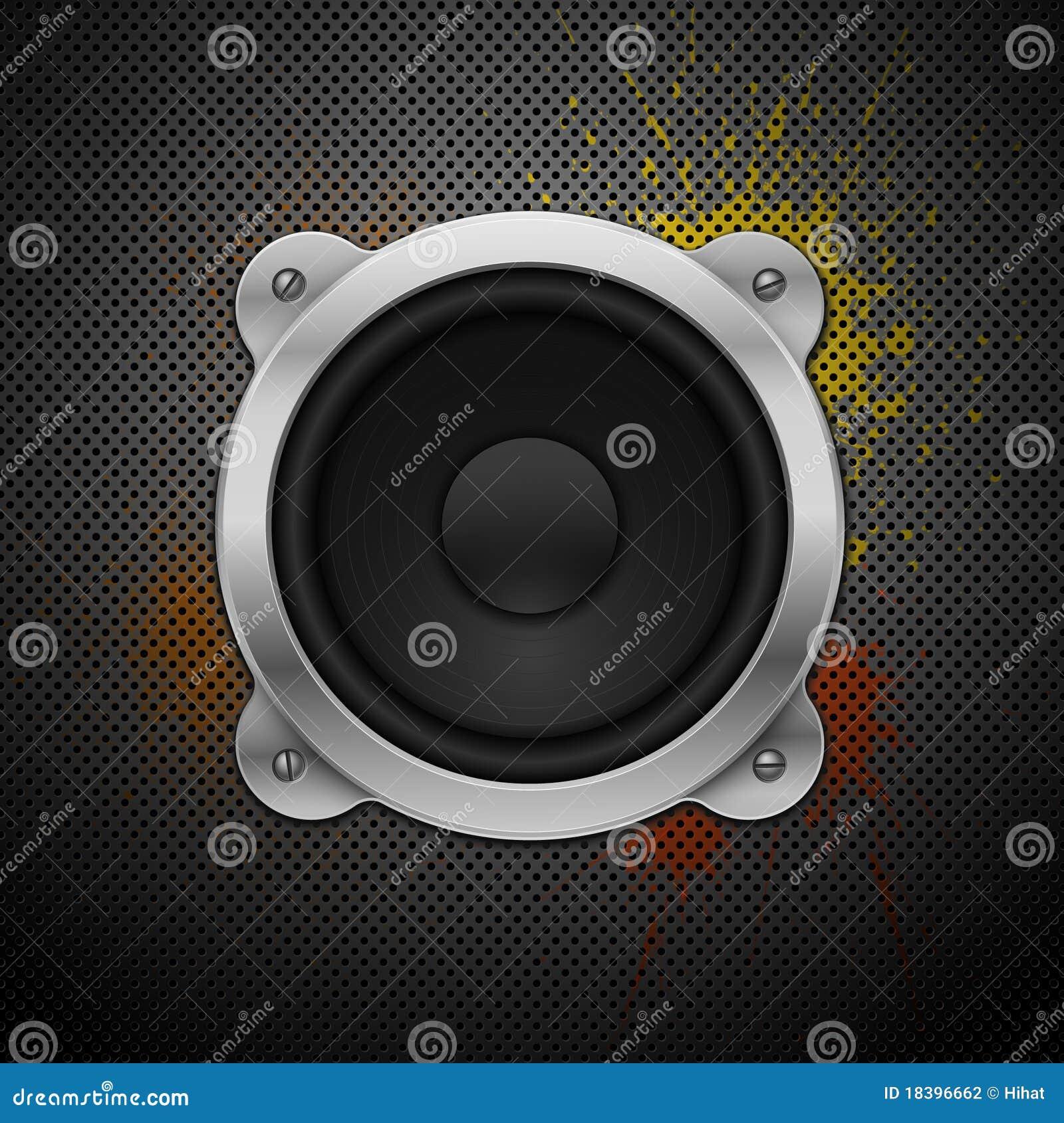 Loadspeaker