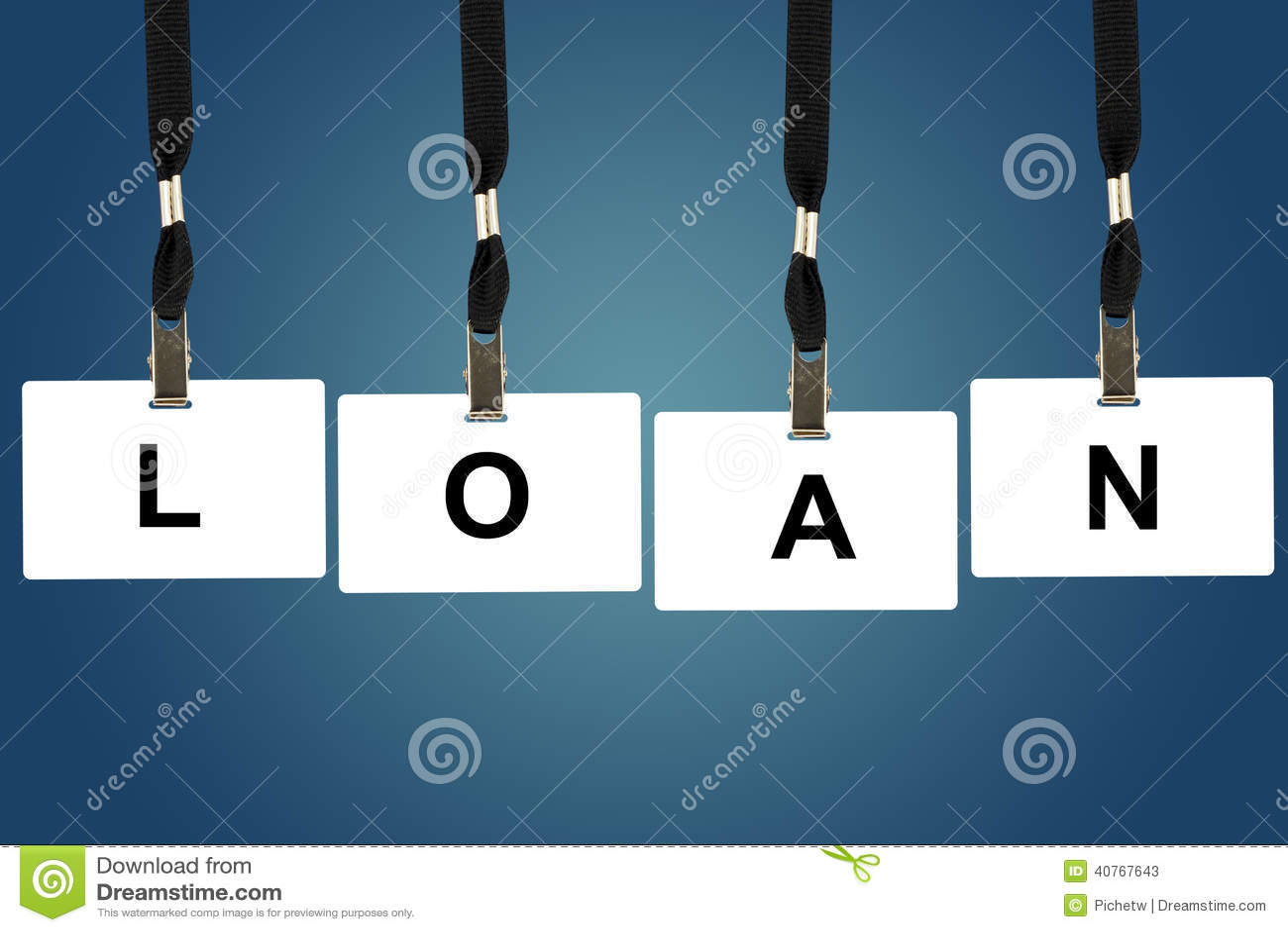 Loan word