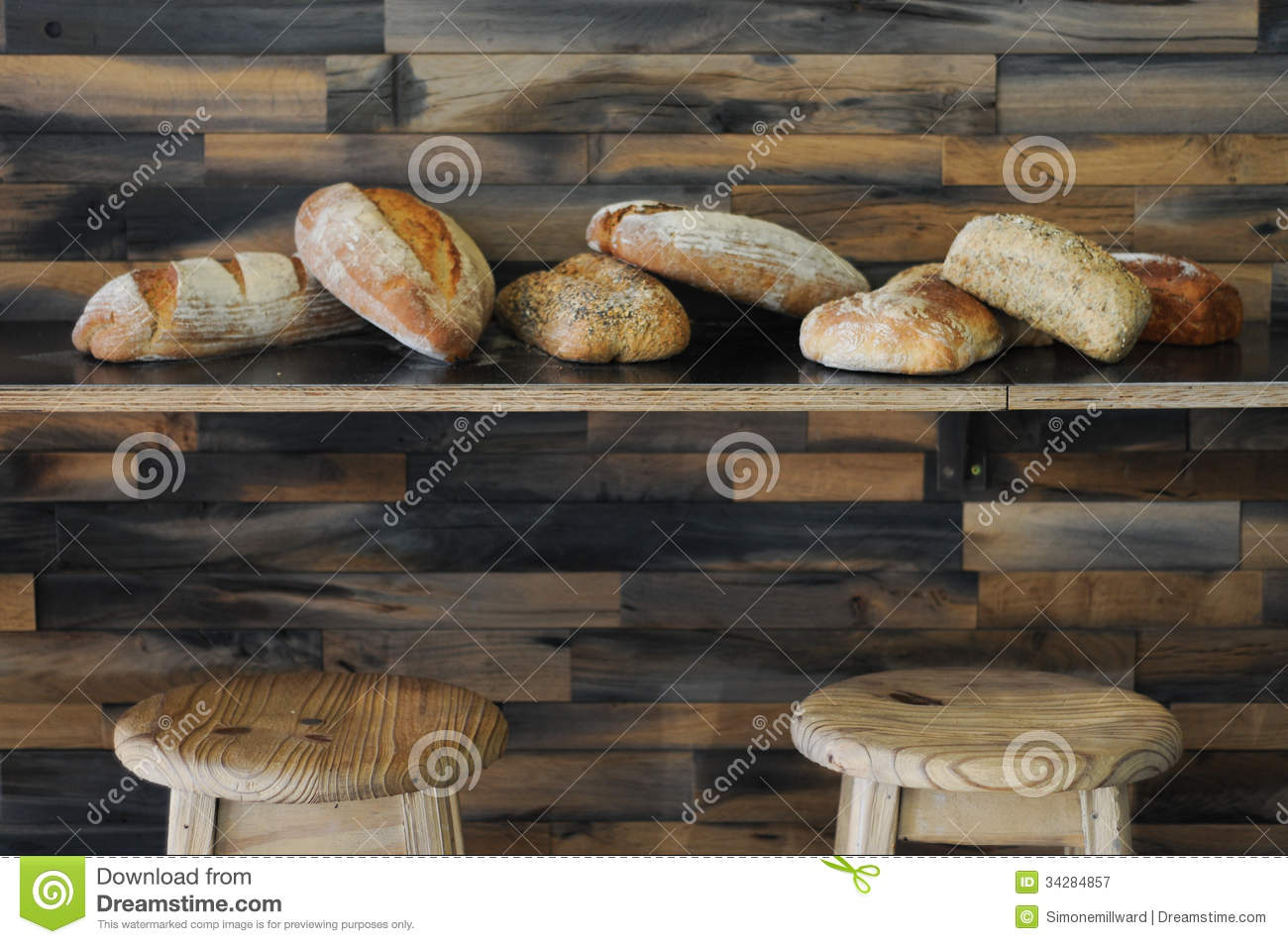 The loaves