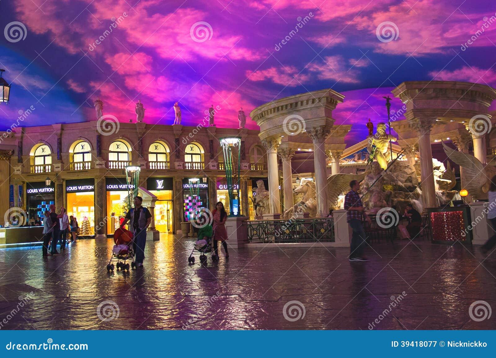 Hotel  Palace Casino Resort  Biloxi MS  Smoke Free Casino