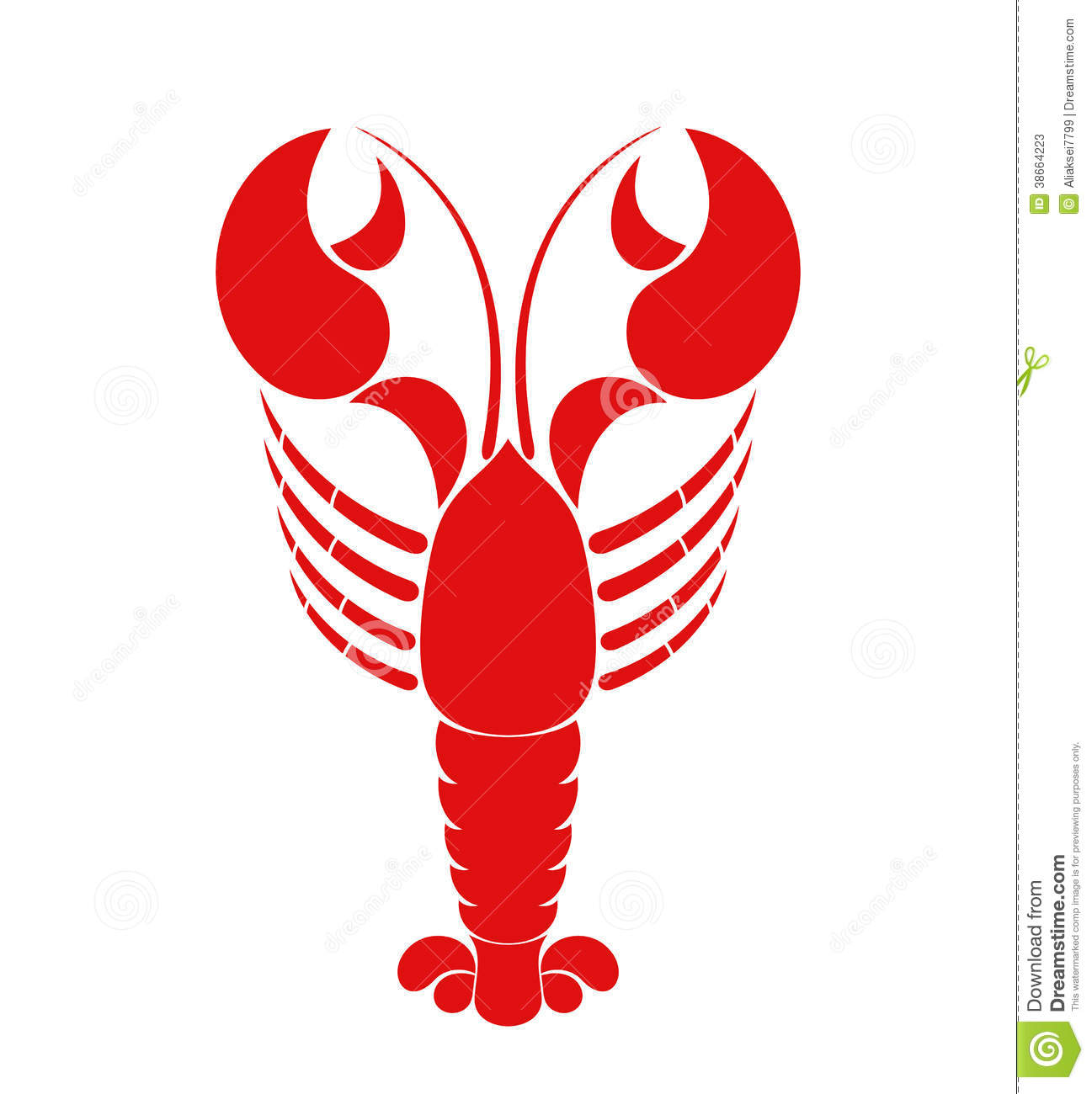 Lobster Stock Photos - Image: 38664223