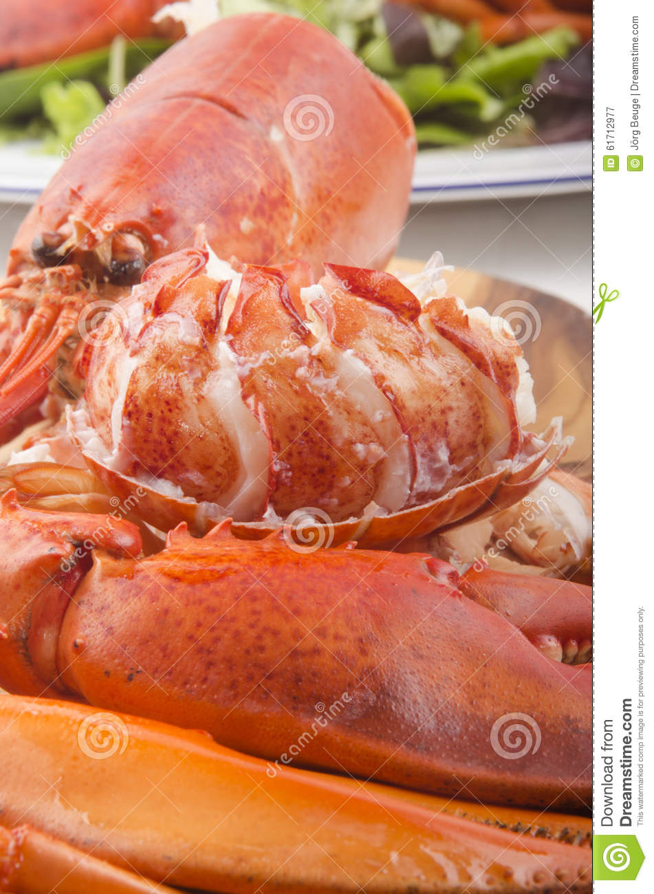 how to cook lobster meat no shell